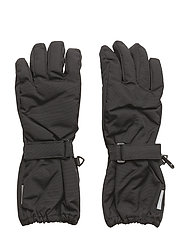 Gloves Technical - BLACK