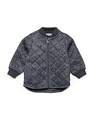 Thermo Jacket Loui - DARK BLUE