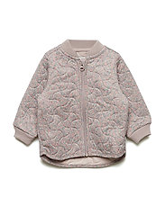 Thermo Jacket Loui - FLOWER