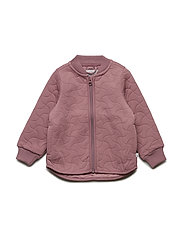 Thermo Jacket Loui - LAVENDER