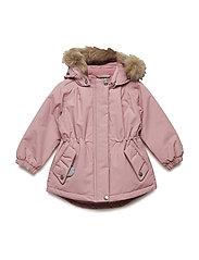 Jacket Tusnelda - BLUSH