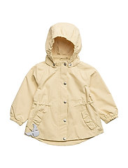 Jacket Elma - STRAW