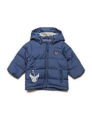 Down Jacket Noel - BLUE
