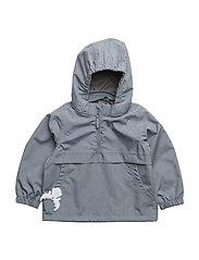 Jacket Noor - DENIM