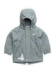 Jacket Valter - PETROLEUM