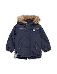 Jacket Vilmar - NAVY