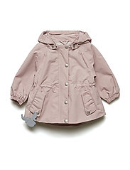 Jacket Cornelia - ROSE POWDER