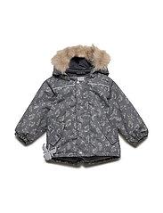 Jacket Elton - IRON