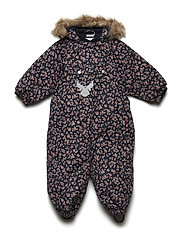 Snowsuit Nickie - NAVY