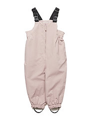 Outdoor Overall Robin - ROSE POWDER
