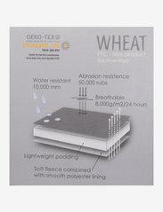 Wheat - Snowsuit Nickie Tech - snowsuit - deep blue - 4