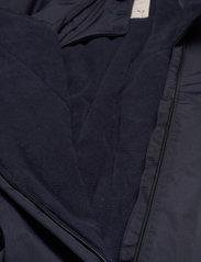 Wheat - Snowsuit Nickie Tech - snowsuit - deep blue - 6