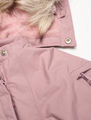 Wheat - Snowsuit Nickie Tech - snowsuit - wood rose - 6