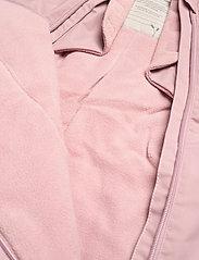 Wheat - Snowsuit Nickie Tech - snowsuit - wood rose - 7