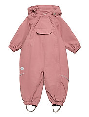 Outdoor suit Olly Tech - ANTIQUE ROSE