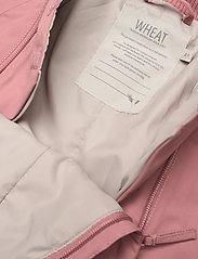 Wheat - Outdoor suit Olly Tech - vêtements d'extérieur - antique rose - 4
