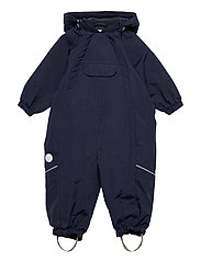 Outdoor suit Olly Tech - DEEP SEA
