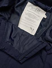 Wheat - Outdoor suit Olly Tech - vêtements d'extérieur - deep sea - 4
