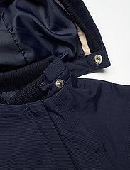 Wheat - Outdoor suit Olly Tech - vêtements d'extérieur - deep sea - 5