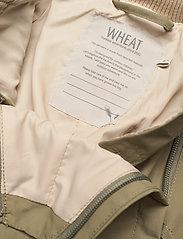 Wheat - Outdoor suit Olly Tech - outerwear - dusty green - 4