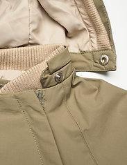 Wheat - Outdoor suit Olly Tech - outerwear - dusty green - 5
