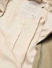 Wheat - Outdoor suit Olly Tech - outerwear - dusty green - 6