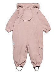 Outdoor suit Olly Tech - ROSE POWDER
