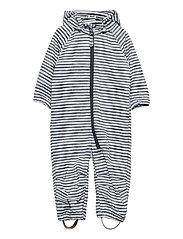 Softshell Suit - KIT STRIPE