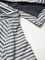 Wheat - Softshell Suit - softshells - kit stripe - 3