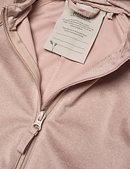Wheat - Softshell Suit - softshells - fawn melange - 3