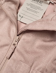 Wheat - Softshell Jacket Gilda - softshell jassen - fawn melange - 3