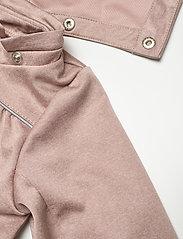 Wheat - Softshell Jacket Gilda - softshell jassen - fawn melange - 4