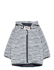 Softshell Jacket Eddie - KIT STRIPE