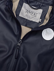 Wheat - Rainwear Charlie - jassen - ink - 3