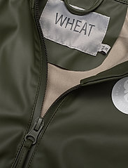 Wheat - Rainwear Charlie - jassen - ivy - 4