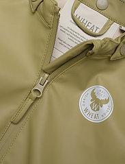 Wheat - Rainwear Charlie - sets & suits - heather green - 5