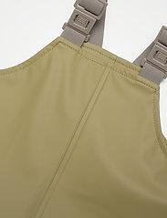Wheat - Rainwear Charlie - sets & suits - heather green - 6