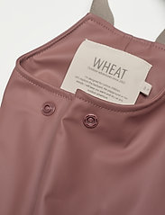 Wheat - Rainwear Charlie - ensembles - plum - 9