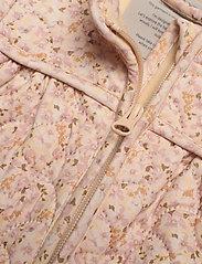Wheat - Thermo Jacket Thilde LTD - flyverdragter - soft beige flowers - 3