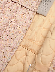 Wheat - Thermo Jacket Thilde LTD - flyverdragter - soft beige flowers - 5