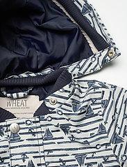 Wheat - Jacket Manou Tech - shell jassen - kit sailing - 5