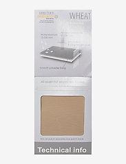 Wheat - Jacket Manou Tech - shell jassen - rocky sand - 2