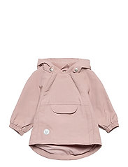 Jacket Sveo Tech - ROSE POWDER