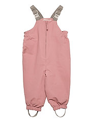 Outdoor Overall Robin Tech - ANTIQUE ROSE