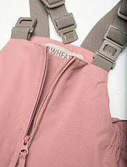 Wheat - Outdoor Overall Robin Tech - underdele - antique rose - 4