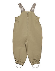 Outdoor Overall Robin Tech - DUSTY GREEN