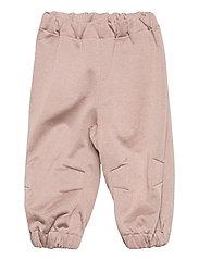 Softshell Pants Jean - FAWN MELANGE