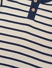 Wheat - Jumpsuit Alfred SS - kurzärmelig - cool blue - 2