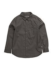 Shirt Mourits - GREY