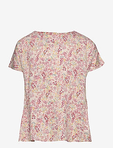 Blouse Odine - blouses & tunics - wild flowers